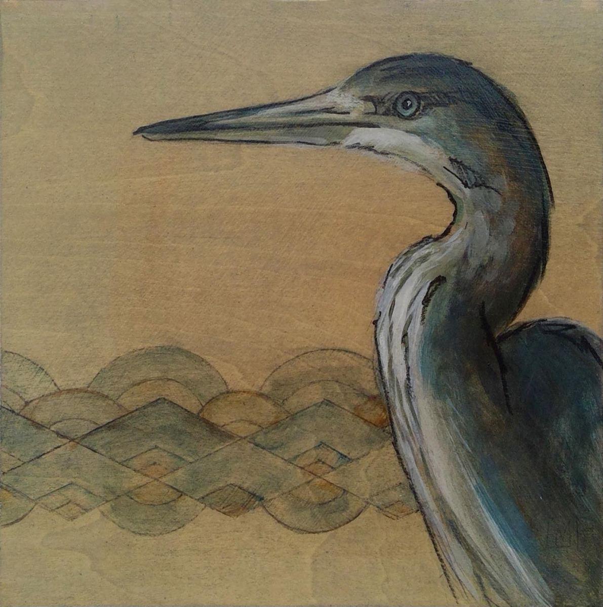 Sashiko-Woodland-Blue-Heron